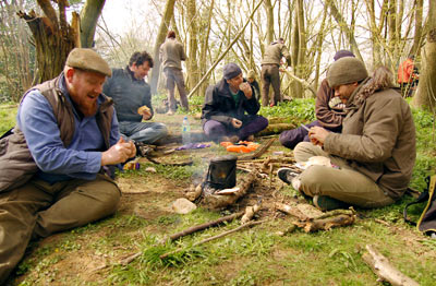 Introduction to Bushcraft