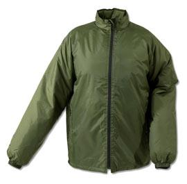 The Nanok Air Jacket - Olive