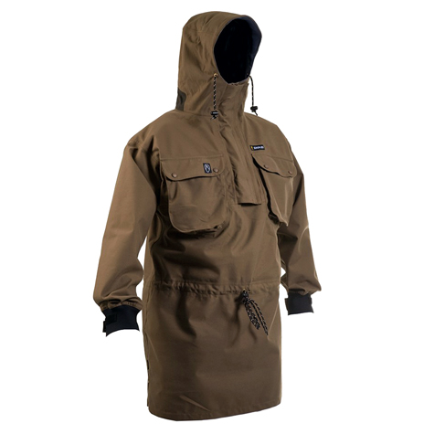 The Swazi/Ray Mears Tahr Anorak