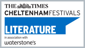 The Times Cheltenham Literature Festival