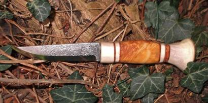 David Jack's Julius Pettersson Knife