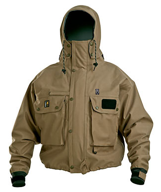 The Swazi Matuka Fishing Jacket