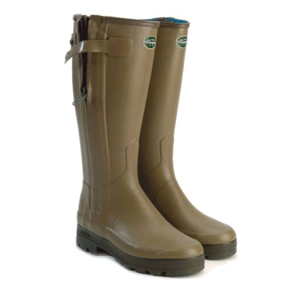 Le Chameau Chasseurnord Wellington Boots
