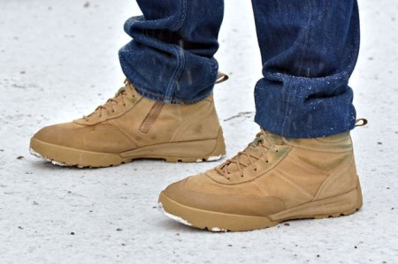 The 5.11 Tactical HRT Advance Boot