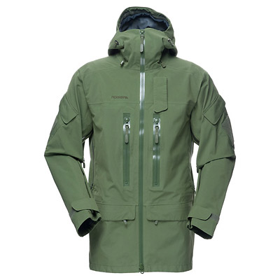 Three of the Best: Waterproof Jackets | The Ray Mears & Woodlore ...