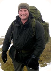 Woodlore Team Member Wayne Egerton