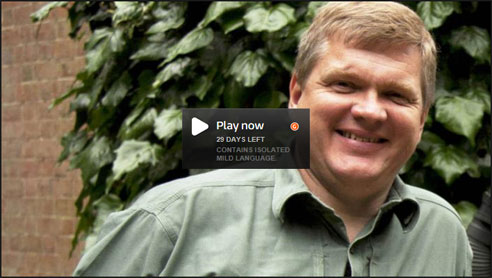 Ray Mears - Close Encounters, Episode 2
