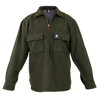 The Swanndri Ranger Shirt