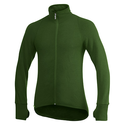 The Woolpower 400g Sweater