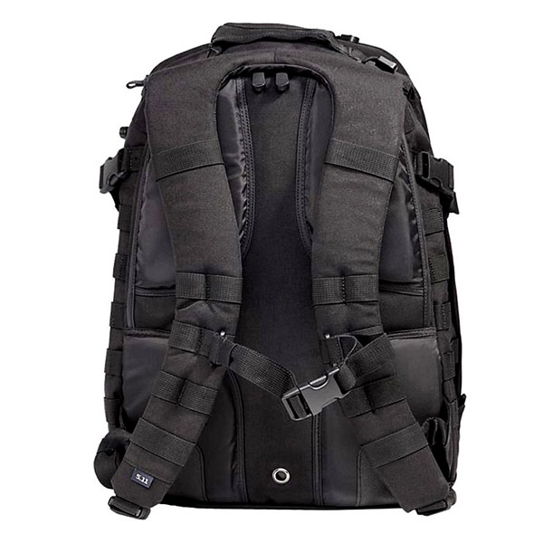 The 5.11 Rush 12 Backpack