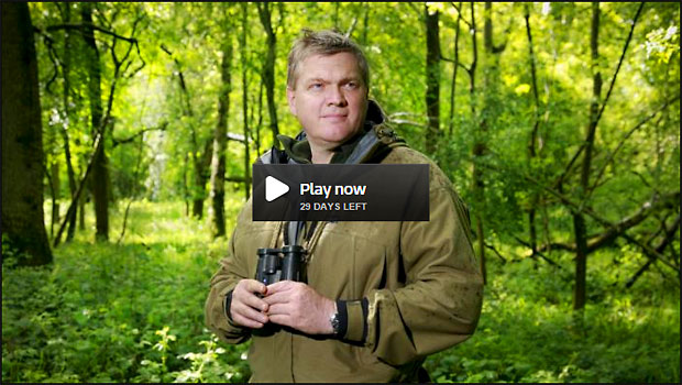 Wilderness Walks with Ray Mears - Episode 1 - Dartmoor