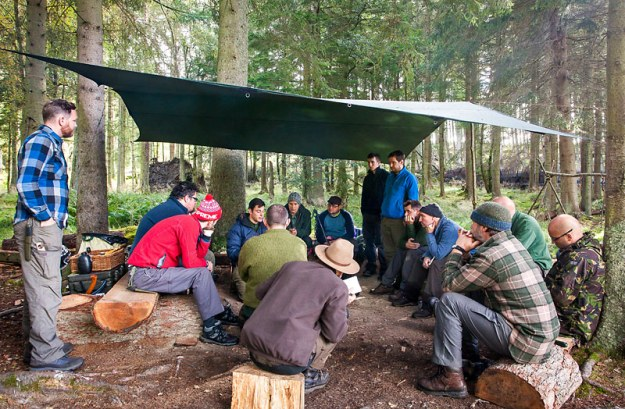 Woodlore courses