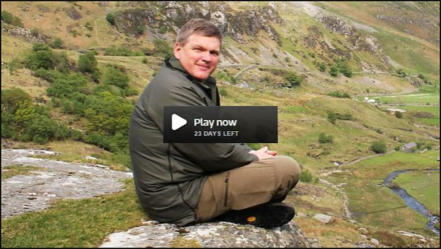 Wilderness Walks with Ray Mears - Episode 3