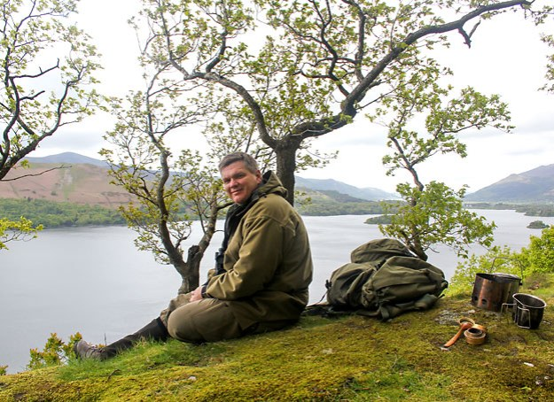 Wilderness Walks with Ray Mears - Episode 5