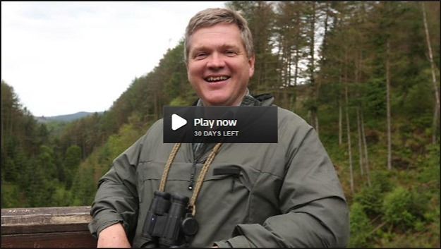 Wilderness Walks with Ray Mears - Episode 4 - Galloway