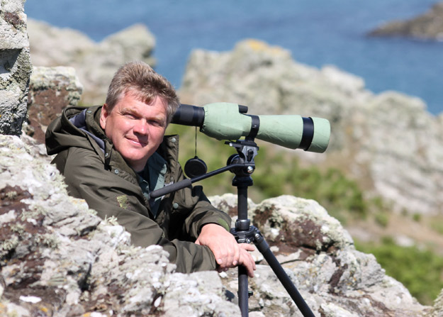 Wilderness Walks with Ray Mears Episode 6