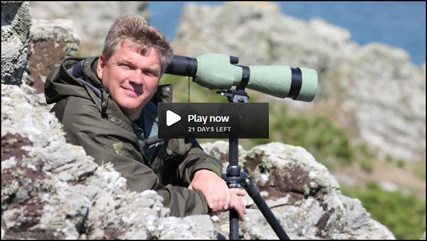 Wilderness Walks with Ray Mears - Episode 6