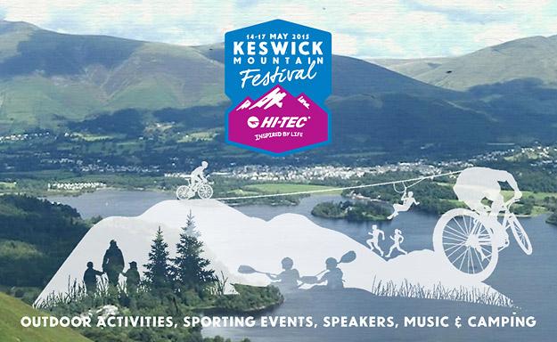 Keswick Mountain Festival 2015