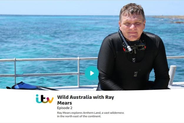 Ray Mears Wild Australia Episode 2