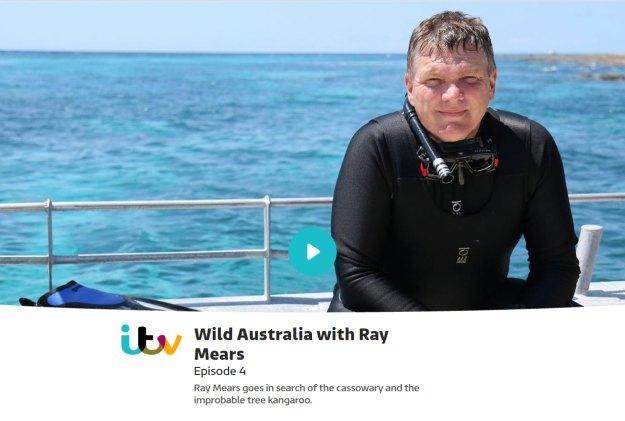 Ray Mears Wild Australia Episode 4