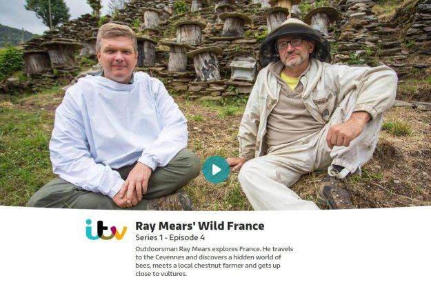 Ray Mears' Wild France Episode 4