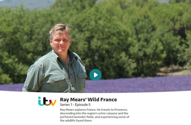 Wild France with Ray Mears - Episode 5