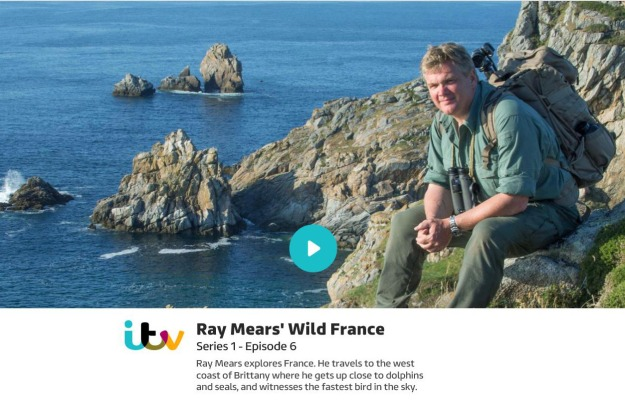 Wild France with Ray Mears - Episode 6