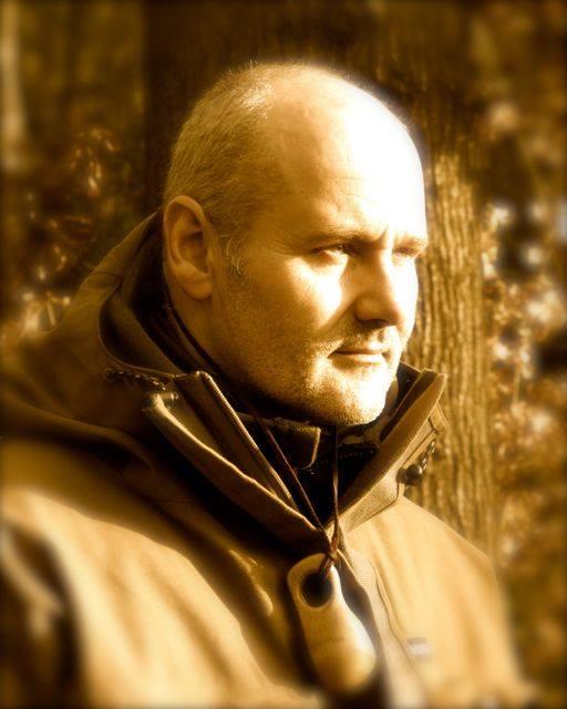 Stephen Wade Cox