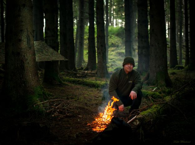 Woodlore Journeyman course