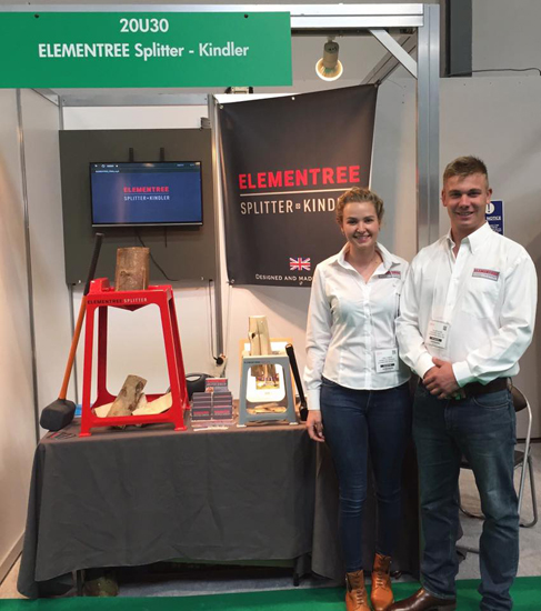 Elementree Kindler Launch